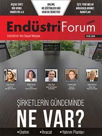 EndüstriForum