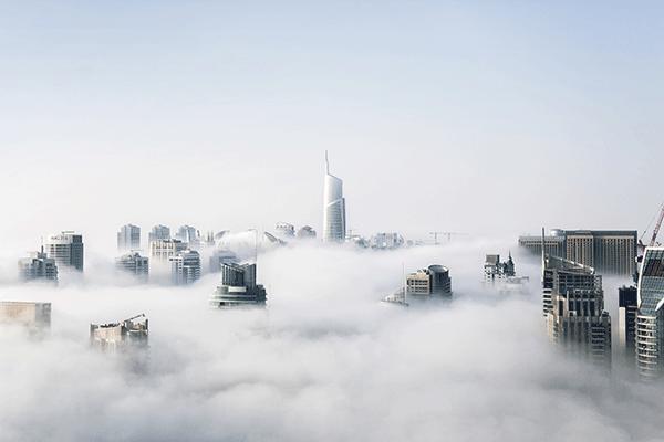 Bulut Bilişim İşletmelerin Sistem Odalarını Yutacak