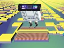 Makinaların algılama organı: Sensörler