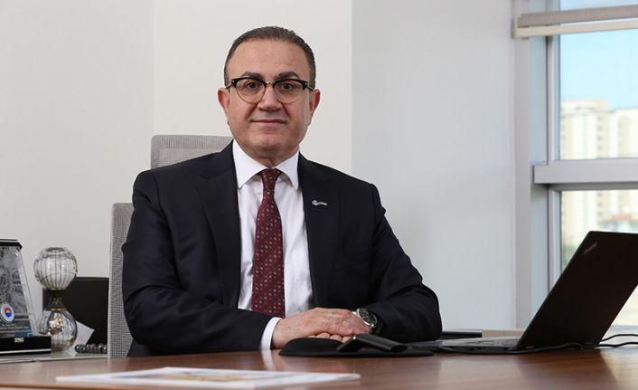 Aktaş Holding YK Üyesi ve İKB Sami Erol'un iş gündemi...