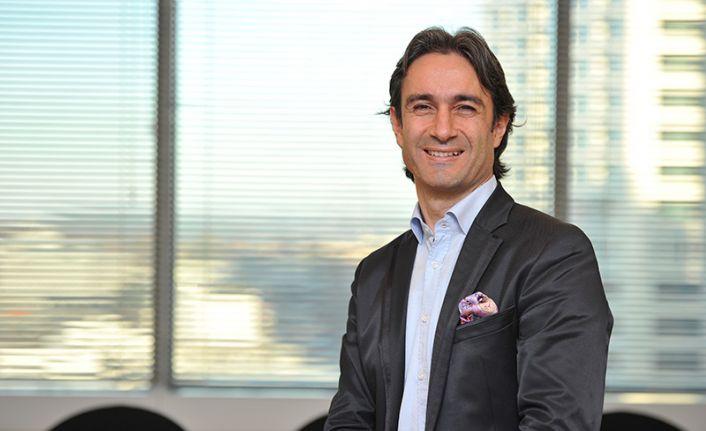Cisco Türkiye CEO'su Cenk Kıvılcım'ın iş gündemi...