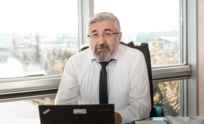 GREEN Chemicals Genel Müdür Yrd. Cengiz Ay'ın iş gündemi...