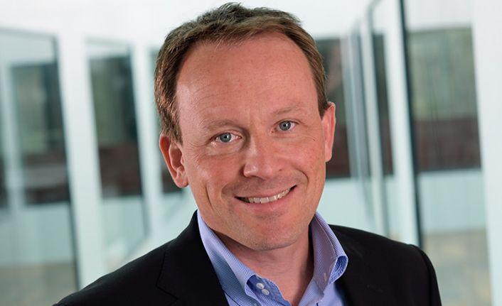 Hilti Corporation CEO'su Christoph Loos'un iş gündemi…