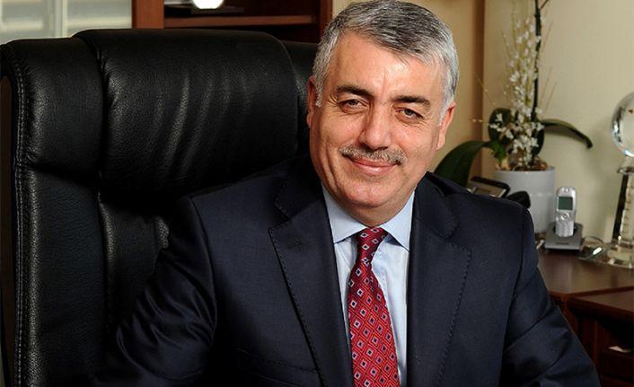 MMG Genel Başkanı Osman Balta'nın iş gündemi...