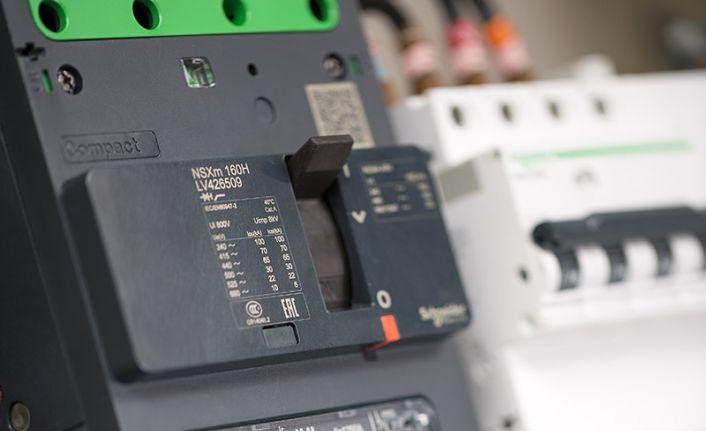 Schneider Electric, devre kesicileri ve yük ayırıcılarını sektöre sundu