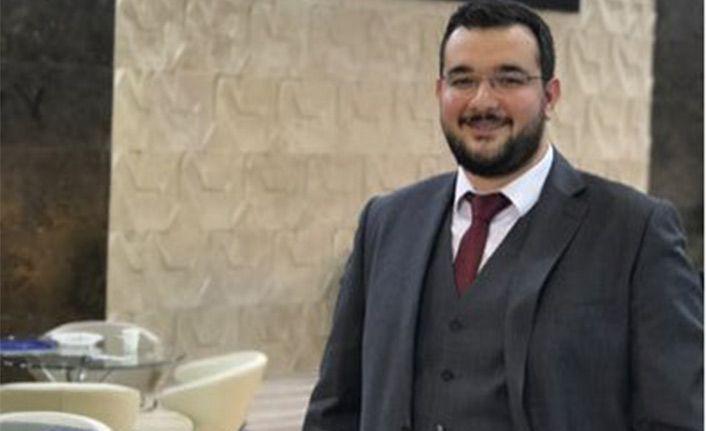 Alimoğlu Mermer YKBY Mehmet Sami Alimoğlu'nun iş gündemi…