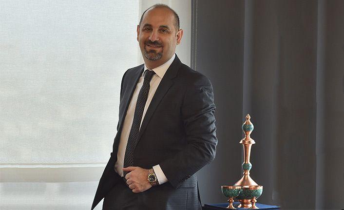CinnaGen İlaç Kurucu Ortağı ve CEO'su Dr. Ferhat Farşi'nin iş gündemi…