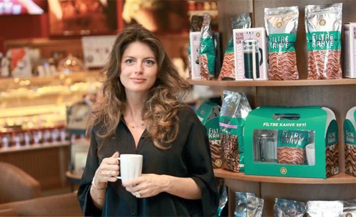 Detay Gıda CEO'su Dilara Altınkılıç Kumangil'in iş gündemi...