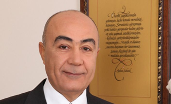 Doğuş Holding CEO'su Hüsnü Akhan'ın iş gündemi; Dijital...