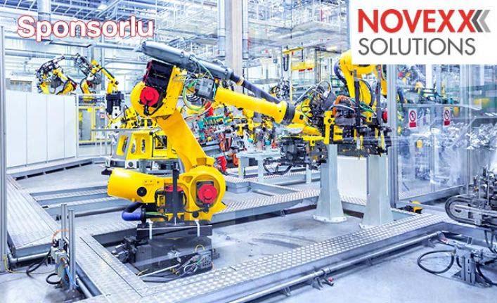 Her İş Robotla Yapılıyor,  Sıra Etiketlemede…