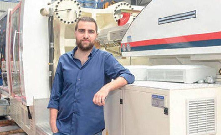Hürmak Plastik Otomotiv Makine YKBV Burç Angan'ın iş gündemi...