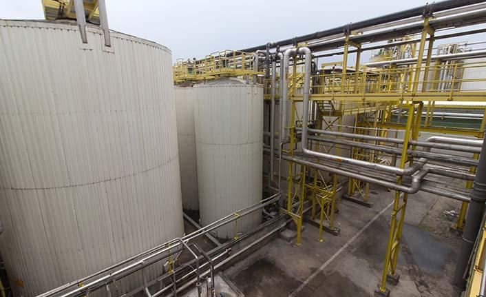 Kojenerasyon tesisiyle enerji ihtiyacının yüzde 90'ını karşılıyor