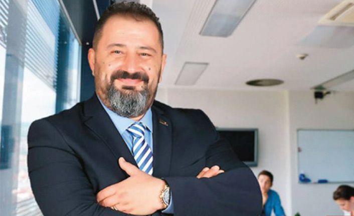 Kolen Elektik Genel Müdürü Kaya Uğur Karayurt'un iş gündemi...
