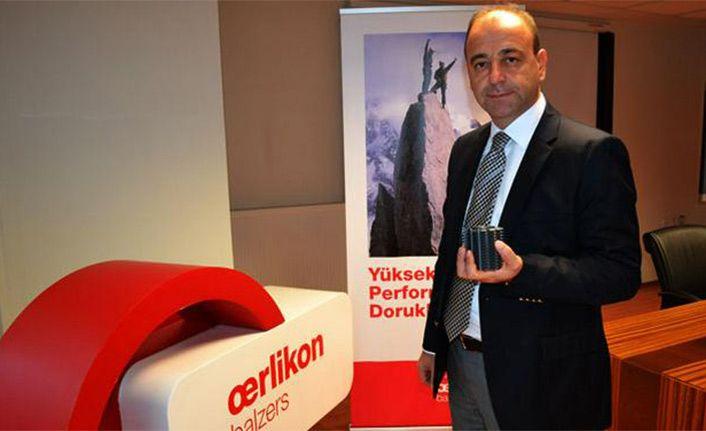 Oerlikon Balzers Türkiye Genel Müdürü Uğur Urkut'un iş gündemi...