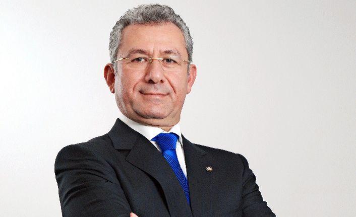 Tosyalı Holding'in YKB Fuat Tosyalı'nın iş gündemi...