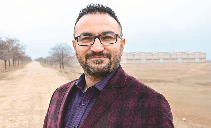 Türk Kızılayı Malatya Şube Başkanı Umut Yalçın'ın iş gündemi…