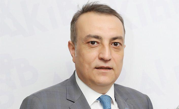 ADMİB Başkanı Adnan Ersoy Ulubaş'ın iş gündemi…