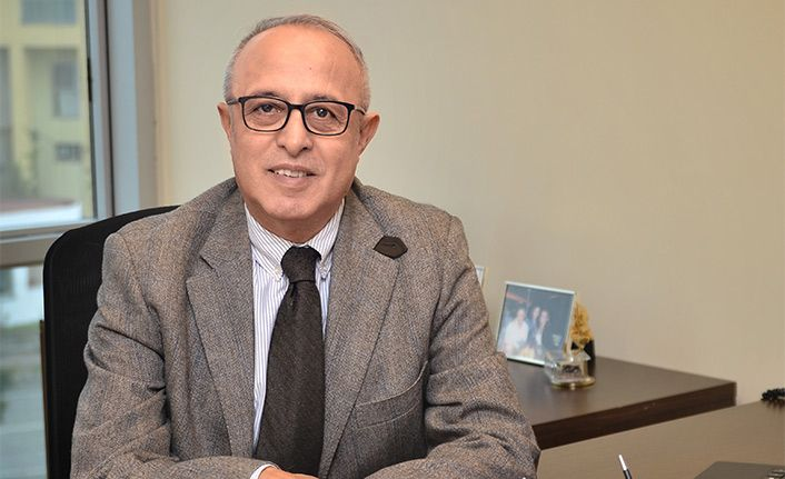 Bantboru YKB Siracettin Gider'in iş gündemi…