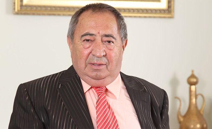 Bayraktar Holding YKB Hüseyin Bayraktar'ın iş gündemi…
