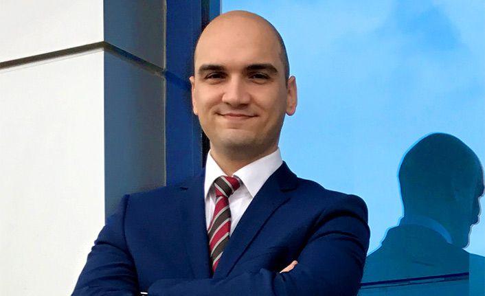 Best Transformer Ar-Ge Müdürü Ahmet Kerem Köseoğlu'nun iş gündemi…