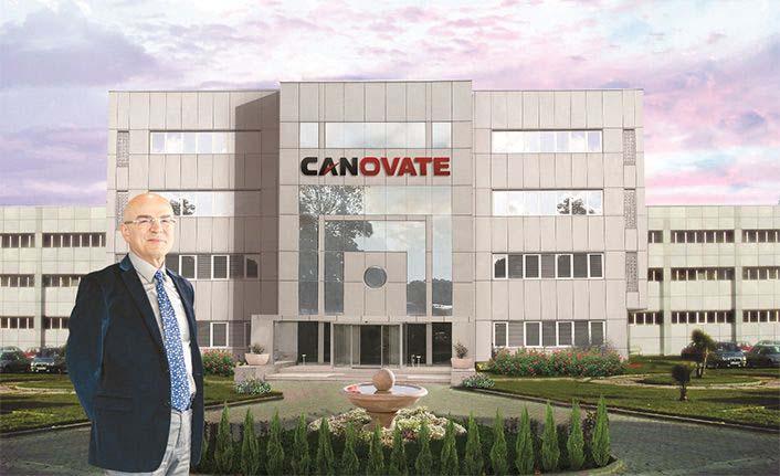 Canovate Group YKB Can Gür'ün iş gündemi…