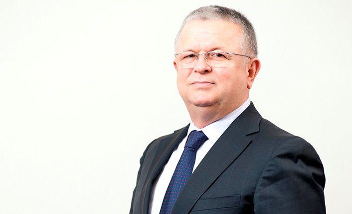 ÇİB Başkanı Namık Ekinci'nin iş gündemi…
