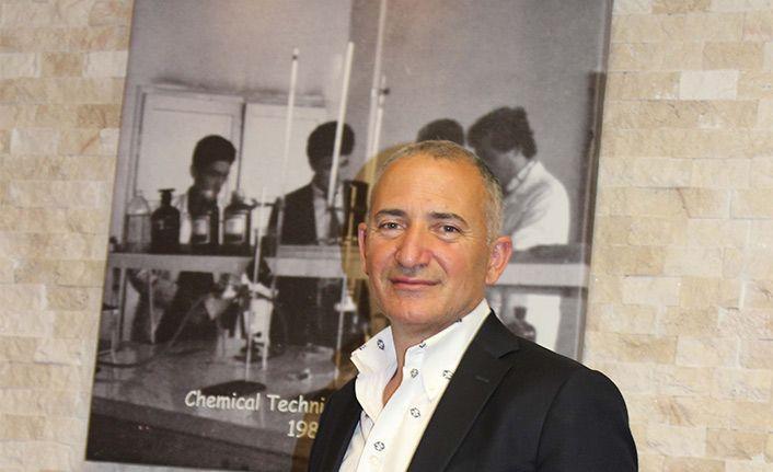 Değirmen ve Sektör Makinaları Üreticileri Derneği (DESMÜD) Başkanı Zeki Demirtaşoğlu'nun iş gündemi…