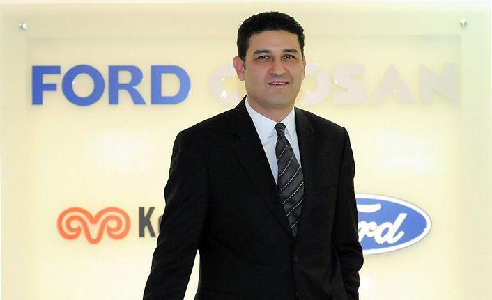 Ford Otosan Genel Müdürü Haydar Yenigün'ün iş gündemi…
