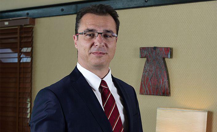Global Yatırım Holding Mali İşler Grup Başkanı Kerem Eser'in iş gündemi…