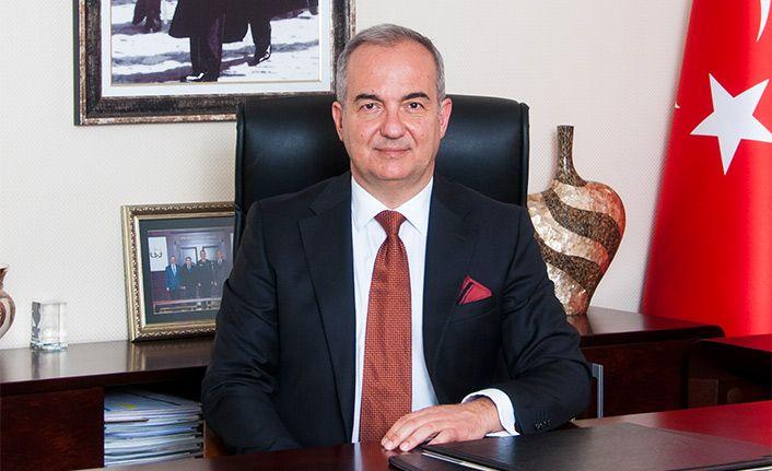 MAİB Başkanı Kutlu Karavelioğlu'nun iş gündemi…