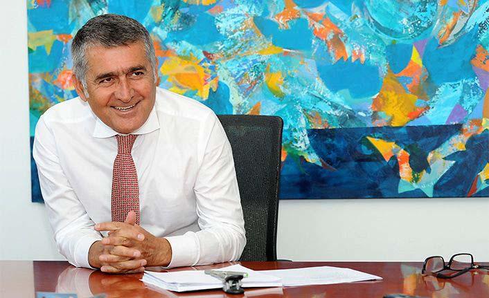 Ode Yalıtım YKB Orhan Turan'ın iş gündemi…