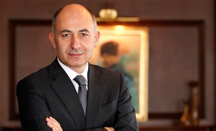 Rönesans Holding Başkanı Dr. Erman Ilıcak'ın iş gündemi…