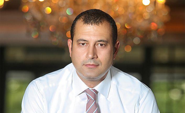 Türkiye Petrolleri Genel Müdürü Çağdaş Demirağ'nın iş gündemi…