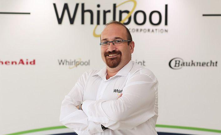 Whilpool Endüstriyel Site Direktörü Görkem Suner'in iş gündemi…