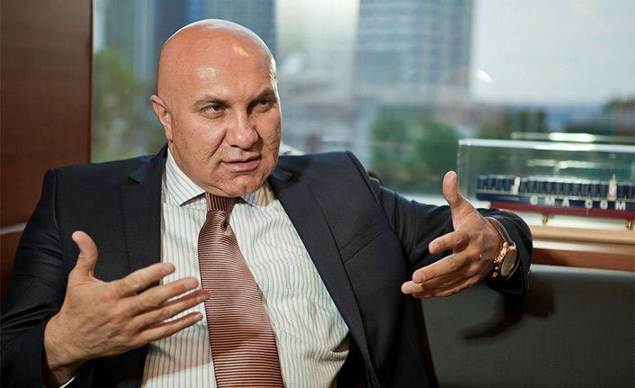 YILPORT Holding YKB ve CEO'su Robert Yüksel Yıldırım'ın iş gündemi…