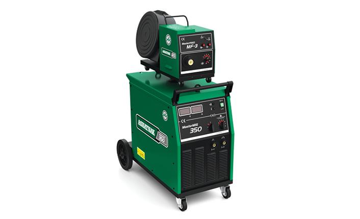 Askaynak'tan gazaltı kaynak makinesi