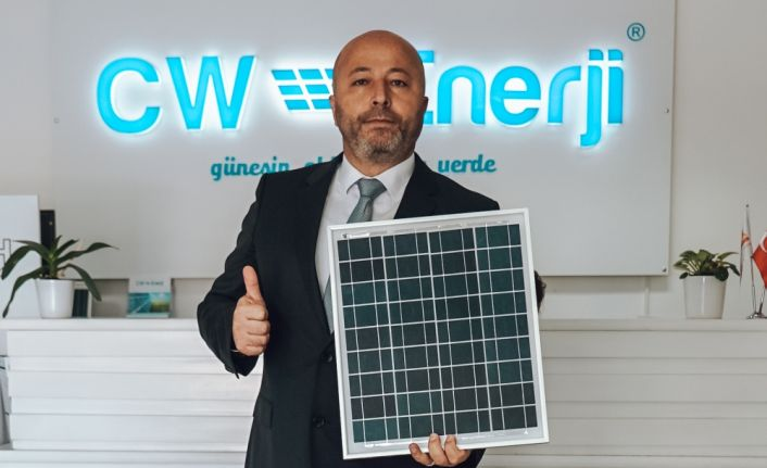 CW Enerji ihracatını 5'e katladı