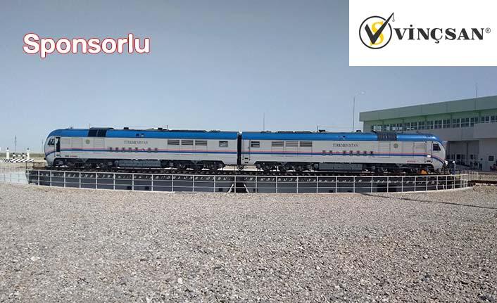 Demiryolu Sektörüne Özel Çözümler