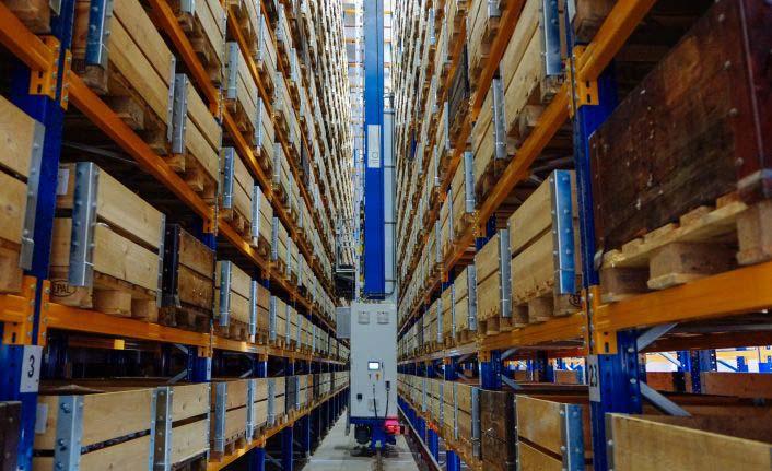 Depolama sistemleri Endüstri 4.0'dan etkileniyor