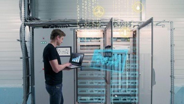 Bina otomasyonu izleme ve kontrol