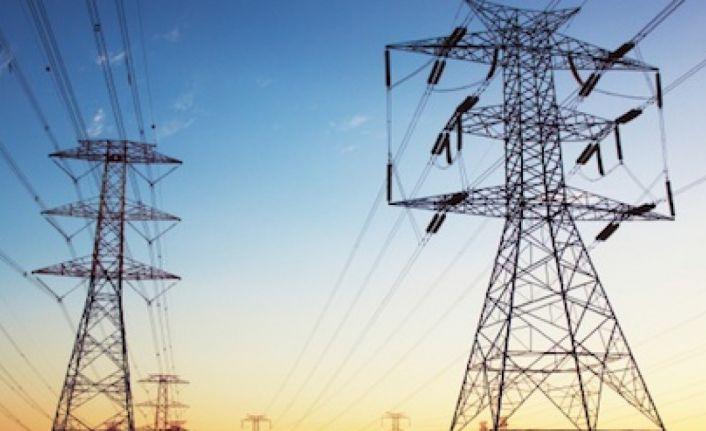 Elektrik üretimi ağustosta azaldı