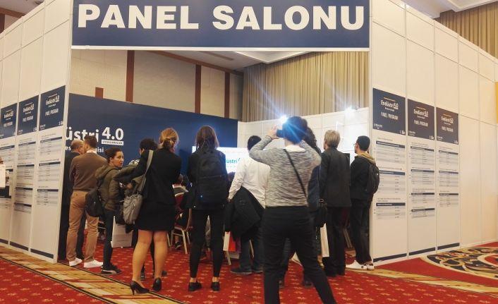 Endüstri 4.0 Zirvesi ve Sergisi'nde satınalmada dijitalleşme konuşulacak
