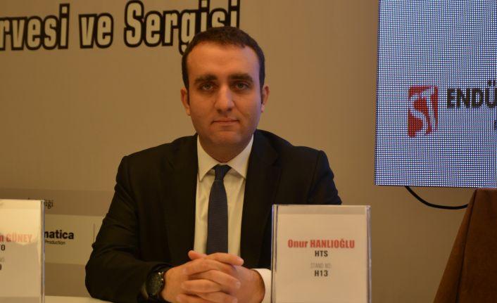 HTS Mühendislik yeni yazılımıyla avantaj sağlıyor