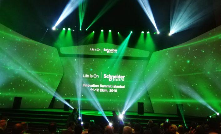 Innovation Summit İstanbul etkinliği başladı