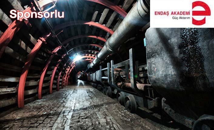 Maden Sektörü'nde Güç Aktarım Ürünlerinin Ömrünü Uzatın