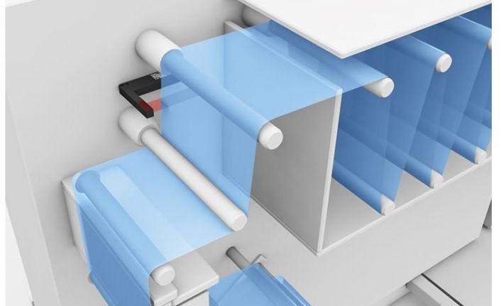Paketleme uygulamalarında doğru ve esnek çözümler sunuyor