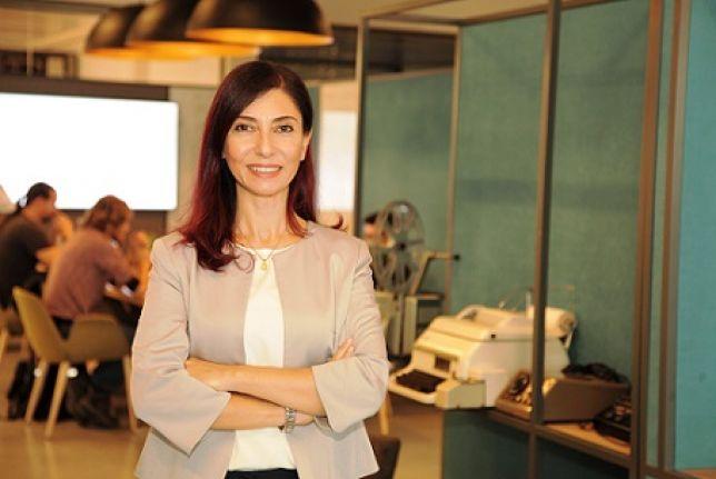 Siemens Türkiye'ye yeni İK Direktörü
