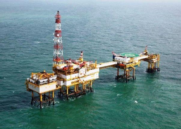 Teksan Hibrit Jeneratör, yüzer petrol platformlarının enerji kaynağı oldu