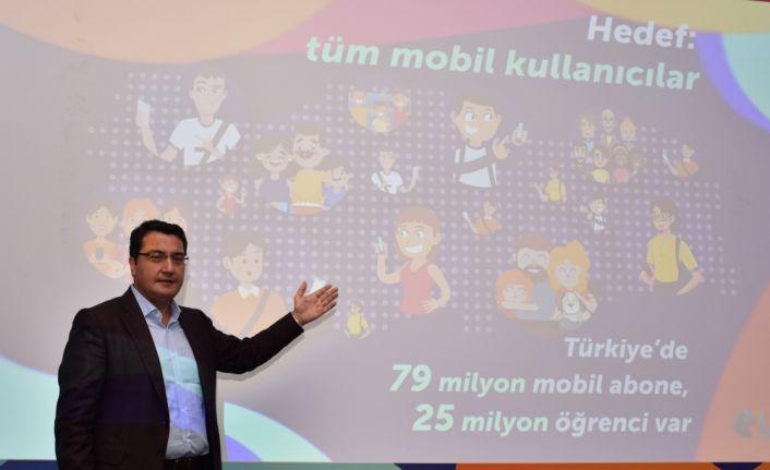 """Türk Telekom'dan para ödüllü canlı bilgi yarışması """"eleq"""""""