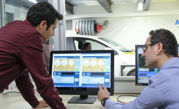 Aygaz, 2,5 milyon TL yatırımla bir ilki gerçekleştirdi